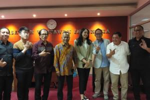 Putri Tanjung Tokoh Milenial Yang Akan Tampil di HPN Kalsel 2020