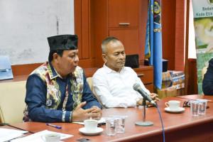 Kalsel Strategis Jadi Beranda Utama Ibu Kota Negara Baru