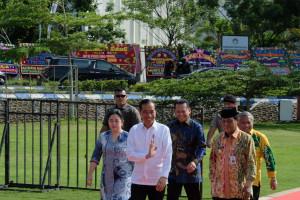 Jokowi Kapok Absen di Hari Pers Nasional