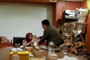 50 Tahun Mengabdi di PWi Pusat, Taty Mansyur Dapat Suprise dari Insan Pers