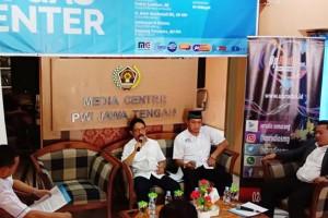 PWI Jateng Prihatin Dampak Buruk Cyber