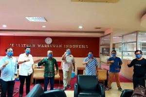 PWI Pusat Dorong Dewan Pers Proses Secara Hukum Pembuat Sertifikat UKW Palsu.