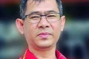 Nasihin Masha, Anggota DK PWI Pusat Gantikan Teguh Jakarta, DK- PWI
