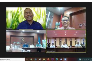 Provinsi Sulawesi Tenggara Ditetapkan Menjadi Tuan Rumah Rangkaian Peringatan HPN 2022