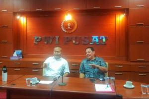 Pengurus PWI Pusat: Pilkada Serentak 2020 Wartawan Harus Netral