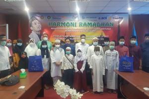 Harmoni Ramadhan, Ajang Silaturahim dan Berbagi PWI-IKWI