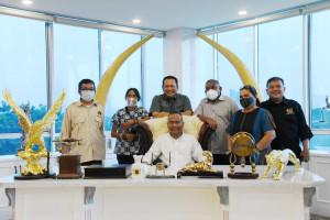 Ketua MPR RI, Bambang Soesatyo Dukung Penuh JKW Yanni Bersama PWI Pusat