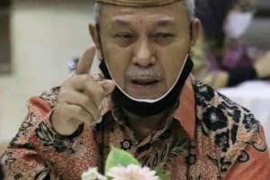 Wartawan Perintis Terbentuknya Provinsi Gorontalo Berpulang