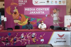 Bangga Kehadiran Media Center PWI Pusat dan Sportbloc, EQUINOC Dukung Penuh Keterlibatan sejumlah UMKM di PON PAPUA XX 2021